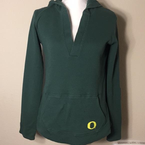 Nike Women's Oregon Hoodie